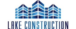 Lake Construction and Development Logo